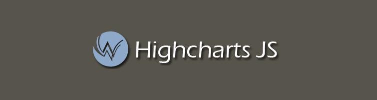 Highcharts une librairie javascript pour les graphs – 2/3 – Tutoriel