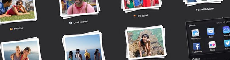 Produire un diaporama qui fait rêver avec Iphoto