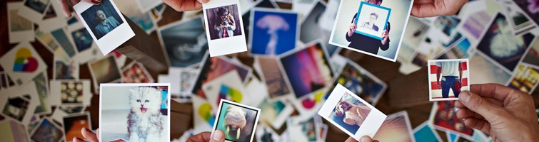 Un bon service d'impression pour Instagram : Prinstagram
