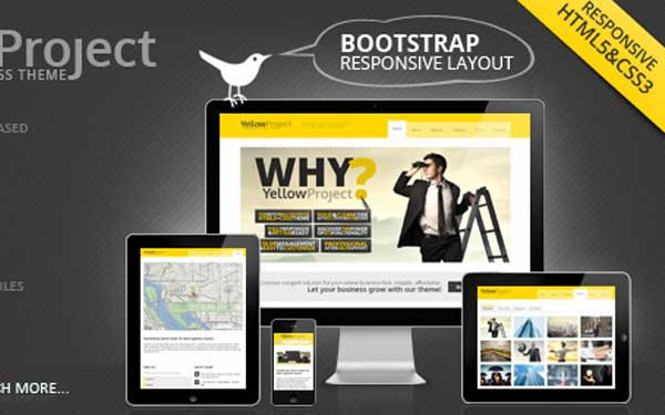 bootstrap-theme-themeforest