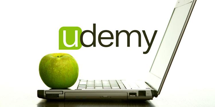 Continuez d'apprendre grâce à la plateforme d'e-learning Udemy