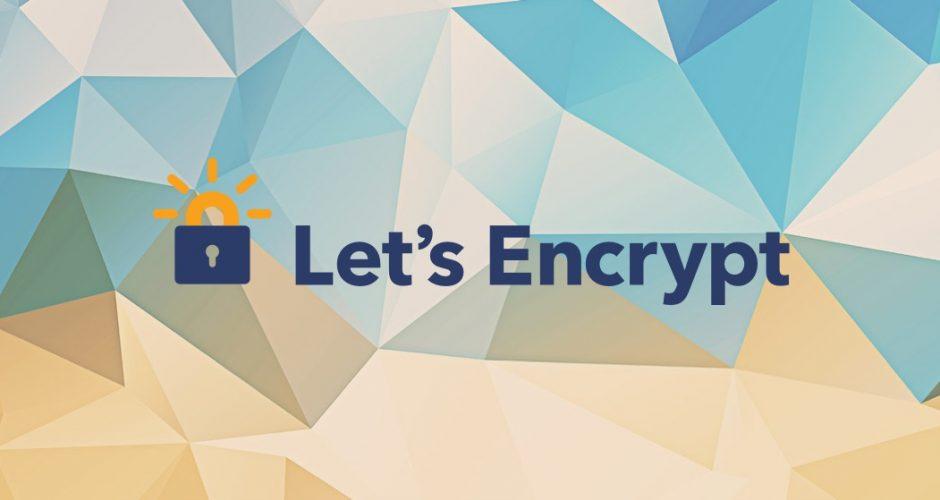 Validation Let's Encrypt avec un domaine protégé